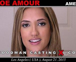 [WoodmanCastingX.com] CHLOE AMOUR CASTING * Updated * 4K [2016-12-26, DP, Anal, Rimming, Facial, Threesome, MMF, Cum Swallowing, Ass Licking, Casting, Hardcore, 2160p]