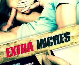 Extra Inches (2 DVD set) [Raw, Staxus, 2011]
