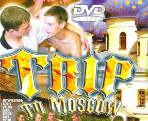 Trip To Moscow / Poezdka w Moskwu (Alexander /Man's best /East Of Moscow Productions) [2003 g., gej-wideo, DVDRip]