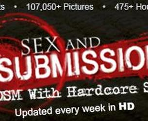 [Kink.com] [SexAndSubmission.com] SiteRip (Missed files) - 2011, 2012, 2013, 2014 (35 videos, 720p)