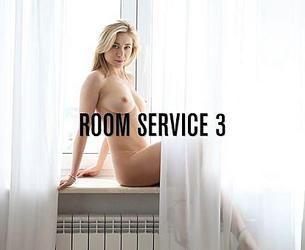[photodromm.com] 2020-02-07 Darya - Room Service 3 [Erotic, Posing, Blonde] [1080p]
