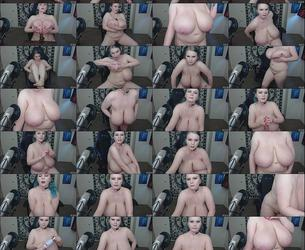 [Chaturbate] Cassie0pia - Webcams February 2020 Cont (720p)