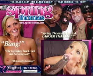[Springthomas.com / DogFart.com] Polnyj sajtrip 147 rolikow [2006-2012 g.g., All Sex, Interracial, Group, Cumshot]