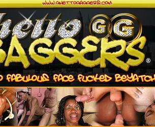 [GhettoGaggers.com] Licewoe unizhenie negritqnok / chast' 6 (40 rolikow) [2012, Black, FaceFucking, Facial, DeepThroat, BlowJob, Humiliation, 1080p]