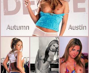 [DigitalDesire.com] Autumn Austin Photo Shoots 2008-2020 [erotic art] [1600×1067, 1047×1600, 2000×3000, 207 fotografij]
