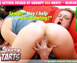 [OldFartsYoungTarts.com] Starye Perduny Molodye Pirozhki [Asslicking (Rimming), BlowJob, Straight, Peeing (Pissing), Teen Sex, Old Man, Threesome] [1200x800, 33744 foto] (331 set) (Full SiteRip)