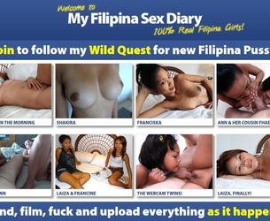 FilipinaSexDiary [Pack] [Part 6]