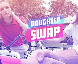 [DaughterSwap.com / TeamSkeet.com] Jessae Rosae & Val Steele - We're All Grown Up [2020.09.21, All Sex, Bedroom, Blowjob, Blue Eyes, Cowgirl, Doggystyle, Facial, Green Eyes, Step Dad, Taboo, Tattoo, Teen, 2160p]