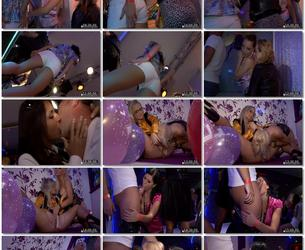 [DrunkSexOrgy] 7th Anniversary Party 1080p Complete