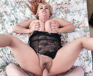 [PervNana.com / TeamSkeet.com] Joclyn Stone - Helpful Neighbor [2020.09.07, All Sex, Bare Foot, Bedroom, Blonde, Blow Job, Cowgirl, Cum In Mouth, Doggystyle, POV, Tattoo, 1080p]