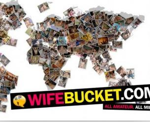 [WifeBucket.com] Sajtrip WifeBucket na aprel' 2012g. (332 rolika) [2009-2012, Amateur, Anal, Blowjob, Threesome, Facial]