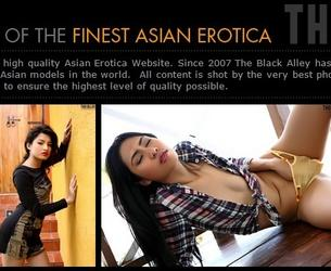 [TheBlackAlley.com] The Black Alley - Asian Erotica [2008 g., Asian, Solo, Posing] [ot 920h1379 do 1334h2000, 109 setow, 11 687 foto]
