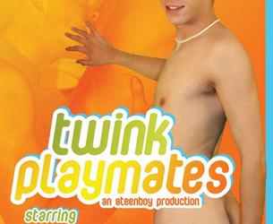 [Helix - 8Teenboy] Twink Playmates.avi