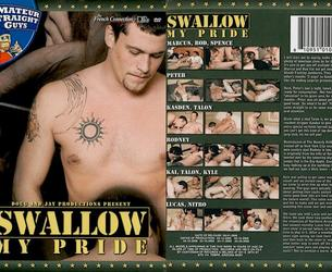 Swallow My Pride (Amateur Straight Guys).avi