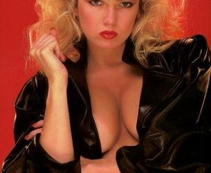 Traci Lords XXX-classic collection