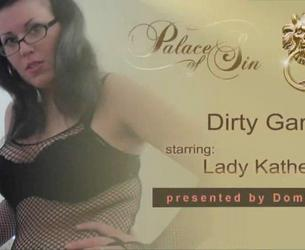 [kates-palace.com]Dirty Games / Grqznye igry (Palace of Sin) [2010 g., scat, peeing, vomit, ballbusting, SiteRip]