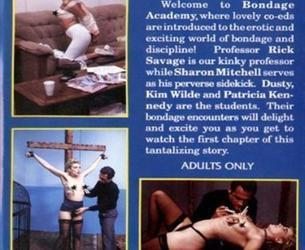 Bondage Academy Collection