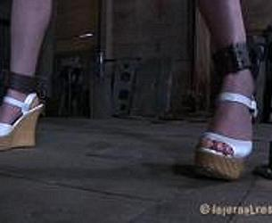 Infernal Restraints - 2011-07-15 - Endurance - Nyssa Nevers , PD.mp4
