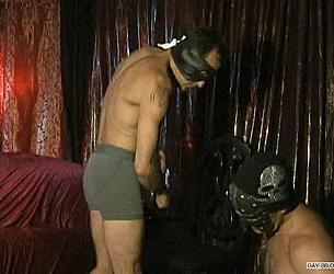 [Knightbreeders] Slave On My Cock.wmv