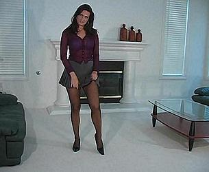Pantyhose - PPV - Part#2