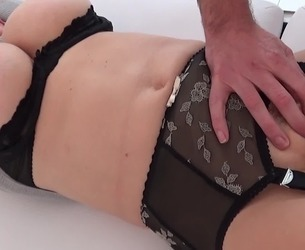 Bondage And Forced Orgasms With