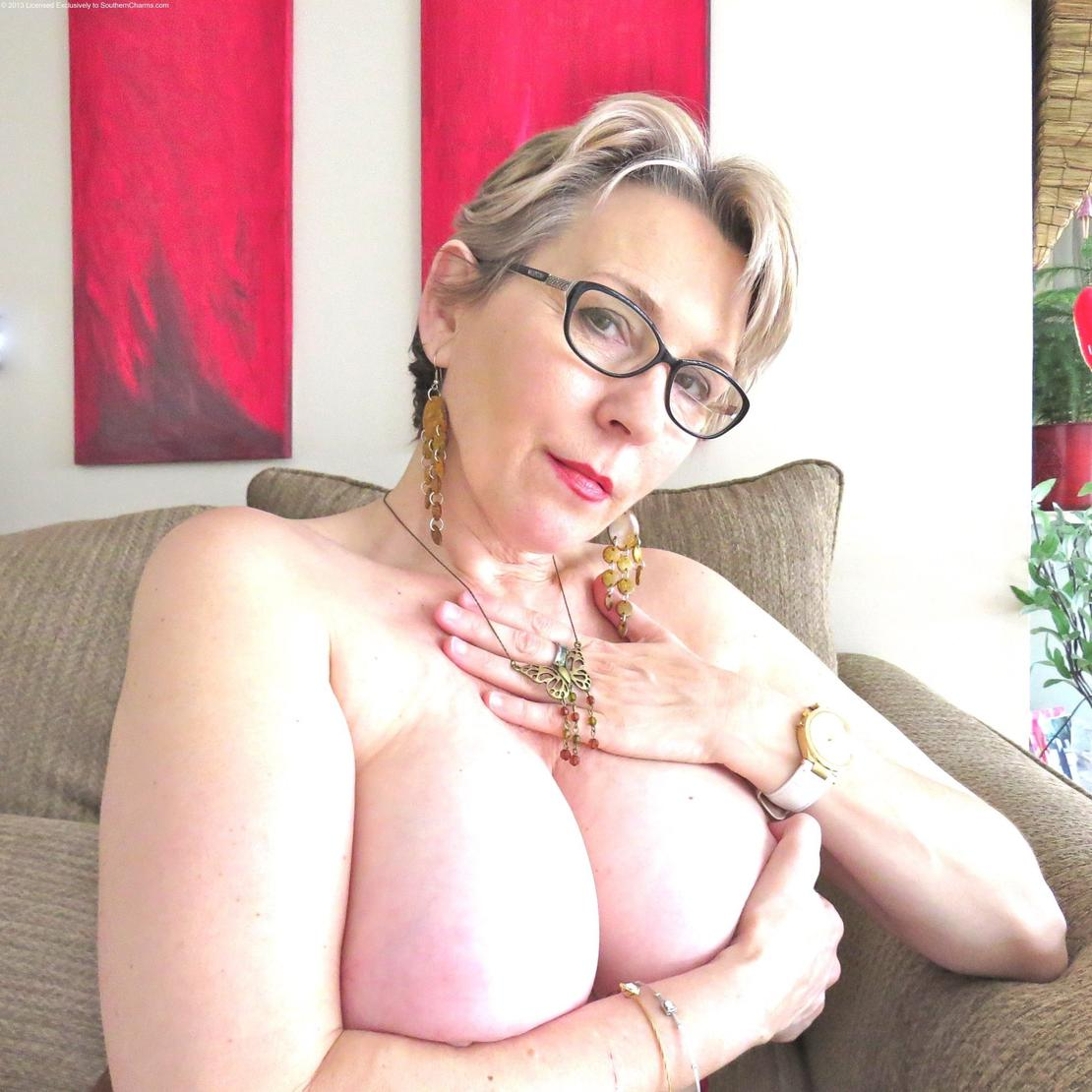 Southern Charms - Petra Daniels