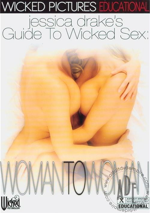 Jessica Drake's Guide To Wicked